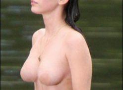 Megan fox pelada nua em cenas quentes com vídeo