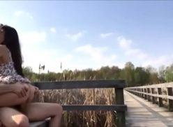 Videos porno curto novinha fazendo sexo no parque