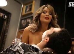 Geisy arruda pelada em ensaio na revista sexy