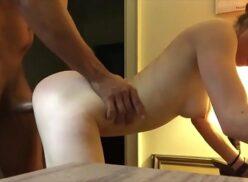 Video sexo caseiro comendo mulher safada casada