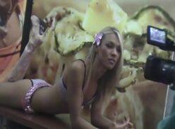 Video porno vivi fernandes de biquini fazendo sexo