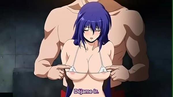 Taimanin Yukikaze episodio 2 Online legendado