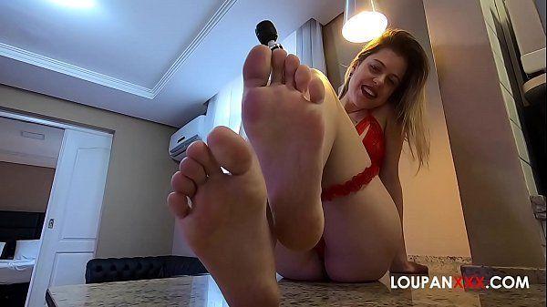 Paula Rodrigues e Loupan fazendo sexo em video porno